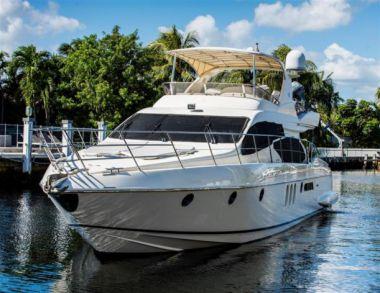 Copasetic - AZIMUT 2004 yacht sale