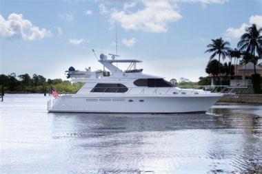 Стоимость яхты Joyride - OCEAN ALEXANDER 2006