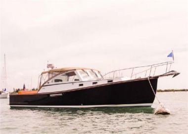 Продажа яхты HIYO SILVER  - WILBUR 34 - Downeast