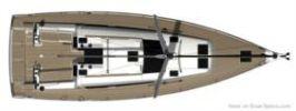 Купить яхту OMNIA05 - DUFOUR 460 Grand Large в Atlantic Yacht and Ship