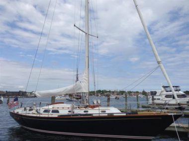 Стоимость яхты Never Sip - HINCKLEY