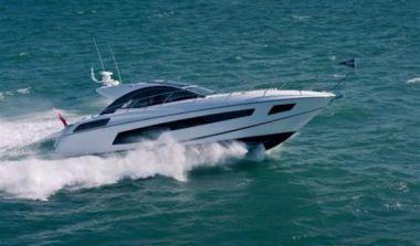 Продажа яхты ROAA - SUNSEEKER San Remo