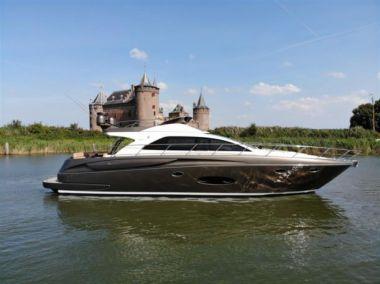 Buy a Riva 56 Sportriva at Atlantic Yacht and Ship