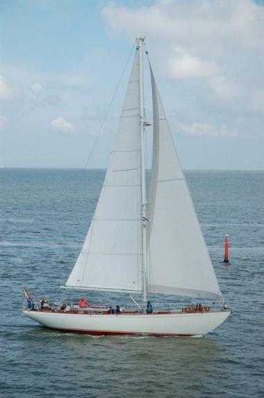 Лучшие предложения покупки яхты Hoek Design TC 51 STOUTE LOUISE  - Notika 2002