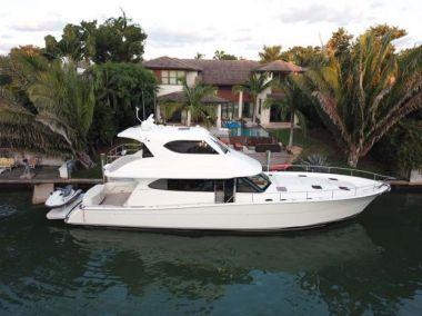 Стоимость яхты NO RULES II - MARITIMO