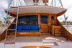 Стоимость яхты Loud Enuff - MARK WILLIS