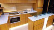Купить яхту GODIVA - DYNA CRAFT Flybridge Motoryacht в Atlantic Yacht and Ship