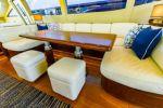 Buy a yacht KAMPAI - Mangusta