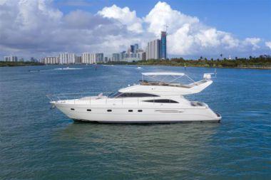 Лучшие предложения покупки яхты Jerico - VIKING