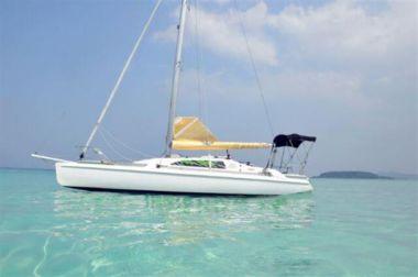 Стоимость яхты Corsair C28 RS - CORSAIR MARINE 2009
