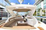 Vida E' Bela - FAIRLINE yacht sale