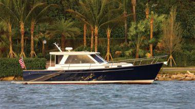 best yacht sales deals ALIZE V - Bruckmann Yachts