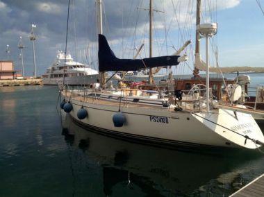 Стоимость яхты SIMONA VI - NAUTA 1990