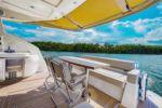 Купить яхту Infinito в Shestakov Yacht Sales
