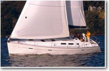 Стоимость яхты SOLA - BENETEAU 2006