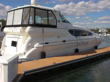 Продажа яхты Paradise Found