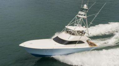Купить яхту Blue Eagle в Atlantic Yacht and Ship