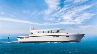 Лучшие предложения покупки яхты Delta 54 Yacht Fish - DELTA POWERBOATS