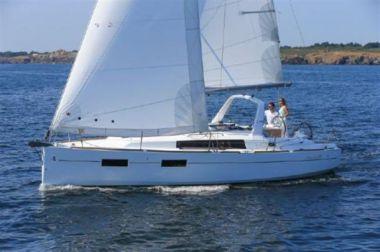 Продажа яхты Beneteau Oceanis 35