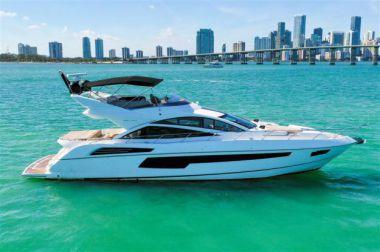 Стоимость яхты Sunseeker 68 Sport Yacht - SUNSEEKER