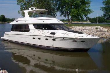 Лучшие предложения покупки яхты Dacheze - CARVER