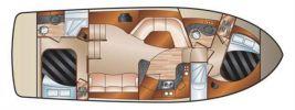 Продажа яхты Silverton 35 Motor Yacht - SILVERTON