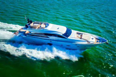 Продажа яхты Excellence IV - PERSHING