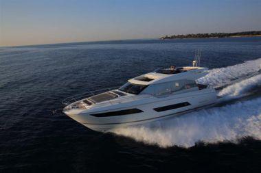 Prestige Yachts 680S