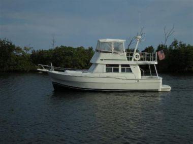 """best yacht sales deals Fiddlers Green - MAINSHIP 39' 0"""""""