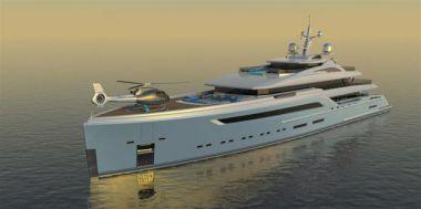 PLATINUM X 70M - NEW BUILD Preferred Builder - Fincantieri Yachts