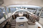 Купить яхту Tranquility - VIKING Sport Cruiser в Atlantic Yacht and Ship
