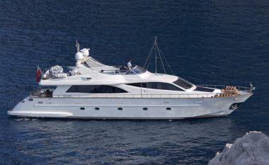 Лучшие предложения покупки яхты MOSAIC - FALCON