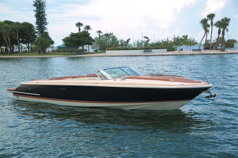 No Name - CHRIS CRAFT - Buy and sell boats - Atlantic Yacht
