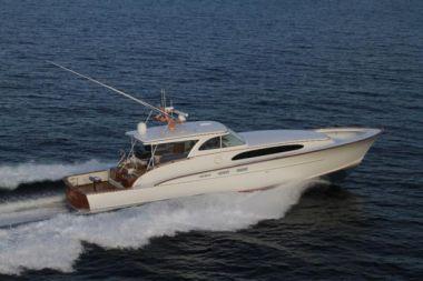 Купить яхту LIZZY BEE в Atlantic Yacht and Ship
