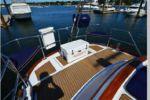 Купить яхту 1982 Gulfstar 60 - GULFSTAR 60 в Atlantic Yacht and Ship