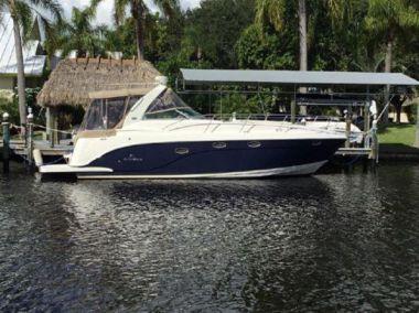 Купить яхту 36 2006 Rinker Fiesta Vee 360 в Atlantic Yacht and Ship