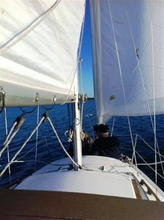 27 Sloop - CATALINA - Buy and sell boats - Atlantic Yacht