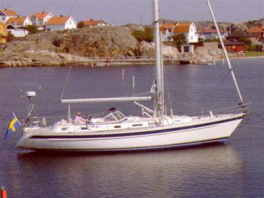Bejumar - HALLBERG-RASSY