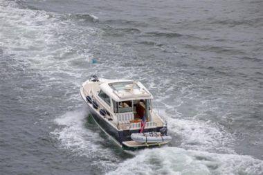 "Продажа яхты Exit Strategy - SABRE YACHTS 38' 0"""