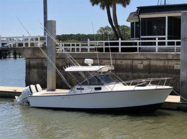 Стоимость яхты N/A - Albemarle 1992