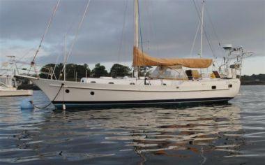 Стоимость яхты FairHaven - CSY 1978