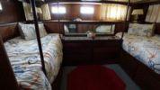 Купить яхту Nonplus - HATTERAS 53 Classic Motoryacht в Atlantic Yacht and Ship