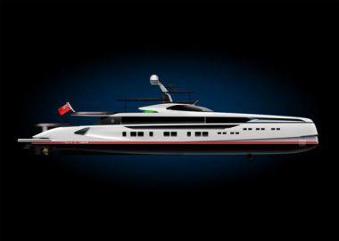 Продажа яхты GTT 165 - DYNAMIQ