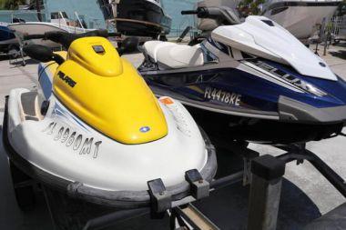 Стоимость яхты Yamaha WaveRunner VX Deluxe - YAMAHA 2016