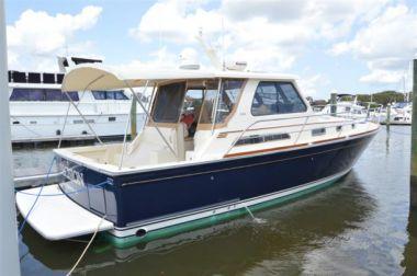 Продажа яхты Decision - SABRE YACHTS 38 Salon Express