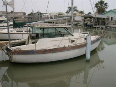 Лучшие предложения покупки яхты No Name - WATKINS