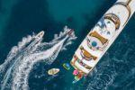 MYSTIC - CMB Yachts 2010