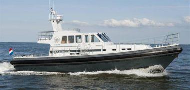 Продажа яхты 1640 FB - NO LIMIT SHIPS