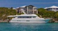 Купить яхту Temptation - HATTERAS 2004 в Atlantic Yacht and Ship