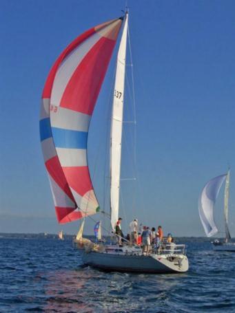 Купить яхту CREOLA в Shestakov Yacht Sales